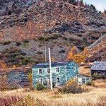 4-კაციანი ქალაქი, რომელიც კანადის ყველაზე მცირერიცხოვან დასახლებად ითვლება
