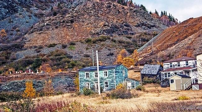 Photo of 4-კაციანი ქალაქი, რომელიც კანადის ყველაზე მცირერიცხოვან დასახლებად ითვლება