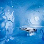 მსოფლიოში პირველი ყინულის სასტუმრო