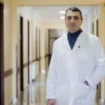 """"""" ორიენტირებულები ვართ პაციენტებზე და არა კომერციაზე"""" -ალექსანდრე ხუმარაშვილი"""