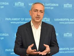 Photo of MP Sesiashvili: Defence Ministry expenses will be cut down by 75 million Lari from which 30 million was supposed to be spent for French military production as part of an international agreement