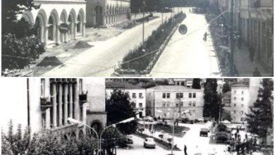 Photo of თელავის ცენტრალური მოედნის განაშენიენბის ისტორია