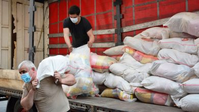 Photo of ლაგოდეხის მერია ერთჯერად  სოციალურ დახმარებას 1600 მოქალაქეს  გადასცემს