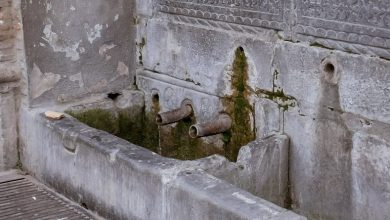 Photo of წყლისა და აბანოების სისუფთავის დაცვის შესახებ