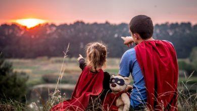 Photo of მიზეზები, რის გამოც მოსიყვარულე მამები გონიერ შვილებს ზრდიან/განტვირთვა