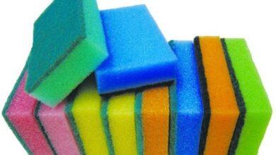 Photo of რატომ არის ჭურჭლის სარეცხი ღრუბლები სხვადასხვა ფერის და იცოდით თუ არა რომ თითოეული ფერი კონკრეტულ რაღაცაზე მიანიშნებს