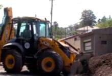 Photo of ლეონიძის ქუჩის და ჩიხის რეაბილიტაციაზე ბიუჯეტიდან ჯამში 1 070 202 ლარი დაიხარჯება