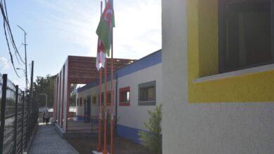 Photo of სოფელ კაბალში ახლადაშენებული საბავშვო ბაღი გაიხსნა