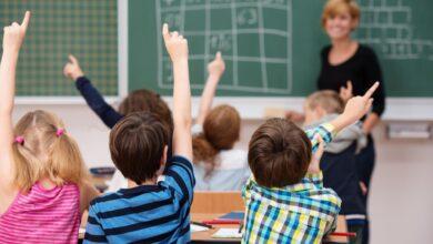 """Photo of """"4 ოქტომბერს ბავშვები აუცილებლად უნდა წავიდნენ სკოლებში"""" – ამირან გამყრელიძე"""