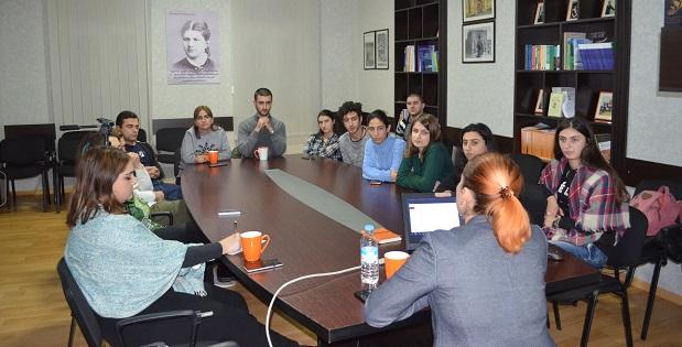 Photo of ლექცია II- ადვოკატირების კამპანია