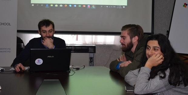 Photo of ლექცია IV – მოქალაქეობა და სამოქალაქო აზოგადოება