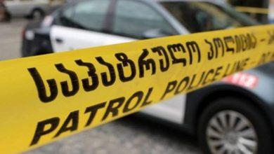 Photo of ავარიის დროს ერთი ადამიანი დაიღუპა, ხუთი  დაშავდა