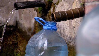 """Photo of ,,ამ სიცხეში ორი წვეთი წყალიც კი არ მოდის""""…რას ითხოვს თელავის მოსახლეობა"""