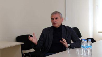 Photo of ირაკლი ქადაგიშვილმა სამუშაო შეხვედრა გამართა