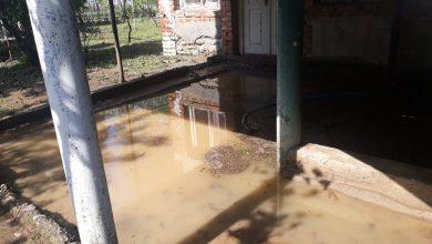 Photo of ლაგოდეხში სტიქიის შედეგად მიყენებულ ზარალს დილიდან ითვლიან