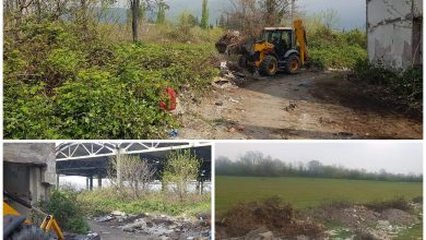 Photo of ლაგოდეხის მუნიციპალიტეტში სტიქიური ნაგავსაყრელების ლიკვიდაციის სამუშაოები დაიწყო