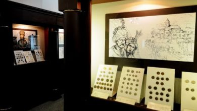 Photo of ყვარლის ფულის მუზეუმში გამოფენა გაიხსნა