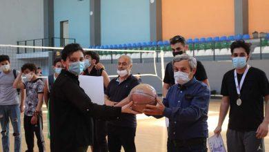 Photo of გურჯაანში სპარდაკიადაში გამარჯვებული სოფელ ახაშნის საჯარო სკოლის გუნდი გახდა
