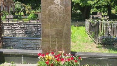 Photo of სოფელ გიორგეთში ჯიმშერ მაისურაძის ხსოვნას ლაგოდეხის მუნუციპალიტეტის მერიის და საკრებულოს წარმომადგენლებმა პატივი მიაგეს
