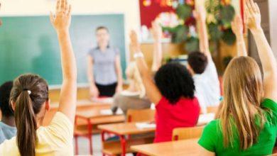 """Photo of განათლების სამინისტრო სკოლებში კორონავირუსის გავრცელების მაჩვენებელს აქვეყნებს – """"ერთ კვირაში სასწავლო წელი სკოლის შენობებში დასრულდება"""""""