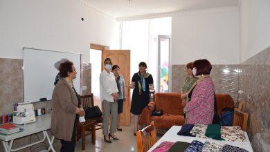 Photo of ყარაჯალაში საგანმანათლებლო ცენტრი გაიხსნა სადაც ქართული ენა და ჭრა-კერვა შეისწავლება
