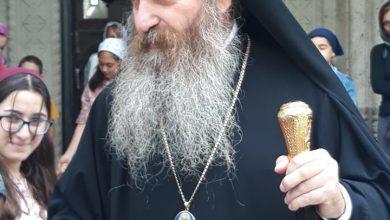 Photo of გახარია ეკლესიის საკითხებში პირდაპირ ერეოდა -მეუფე იაკობი