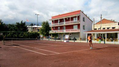 """Photo of """"სიოს თასი""""- ჩოგბურთის საერთაშორისო ტურნირი თელავში"""