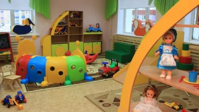Photo of საბავშვო ბაღი კორონავირუსის პირველივე შემთხვევის გამოვლენისთანავე იხურება