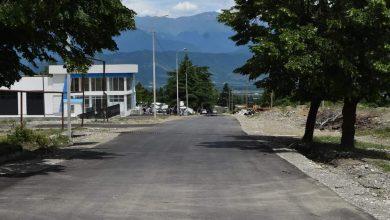 Photo of სოხუმის ქუჩაზე სარეაბილიტაციო სამუშაობი დასრულდა