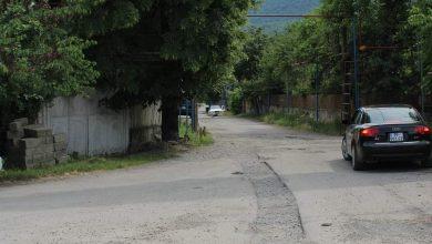 Photo of ახმეტაში თამარის ფალიაშვილის და ტაბიძის ქუჩებზე გზის რეაბილიტაციისთვის ტენდერი გამოცხადდა