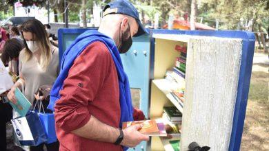 Photo of გურჯაანში საქართველოს პარლამენტის ეროვნულმა ბიბლიოთეკამ მინი ბიბლიოთეკა მოაწყო