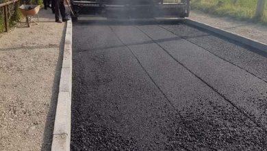 Photo of სოფელ კურდღელაურში შიდა საუბნო გზის რეაბილიტაცია მიმდინარეობს