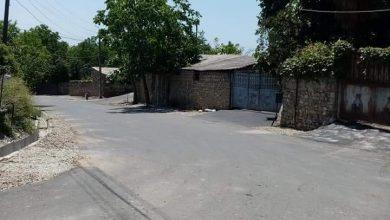 Photo of სოფელ მელაანში სამების ეკლესიისკენ მიმავალი გზის რეაბილიტაცია დასრულდა