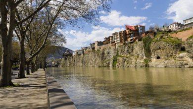 Photo of დღეს მდინარე მტკვრის დაცვის დღეა