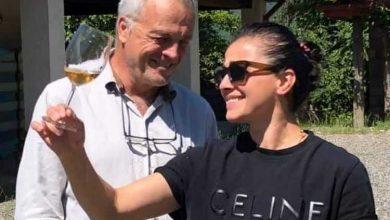 Photo of თუში ქალისადა დანიელი ვიკინგის სიყვარულის ამბავი