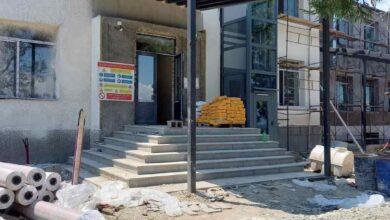 Photo of სოფელ კარდენახის საჯარო სკოლის რეაბილიტაცია აქტიურად მიმდინარეობს