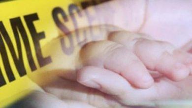 Photo of კორონავირუსით ინფიცირებული 3 კვირის ჩვილი გარდაიცვალა