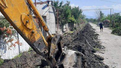 Photo of სოფელ ბალთაში შიდა სასოფლო გზის რეაბილიტაცია დაიწყო