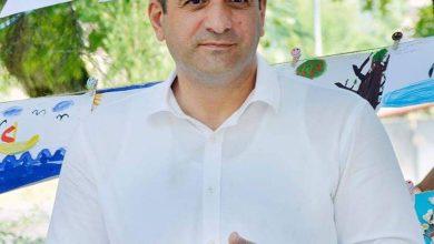 Photo of ჯონდო მდივნიშვილმა მუსლიმებს ყურბან -ბაირამი მიულოცა