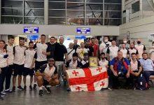 Photo of საქართველოს ოლიმპიური გუნდის 30 კაციანი ჯგუფი ტოკიოში გაემგზავრა
