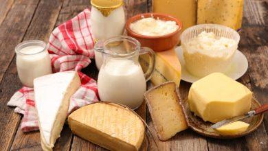 Photo of როგორ შევინახოთ რძის ნაწარმი ზაფხულში, რომ მალე არ გაგვიფუჭდეს