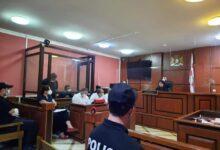 Photo of სააპელაციო სასამართლომ ზურაბ ზვიადაურის ადვოკატების საჩივარი განუხილველი დატოვა