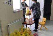 Photo of საბავშვო ბაღების აღსაზრდლებზე სასურსათო კალათების გაცემა გრძელდება